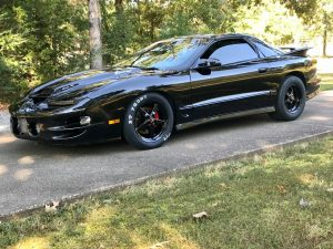 There's just something about this wicked Pontiac Trans Am that we love!   Owner:...