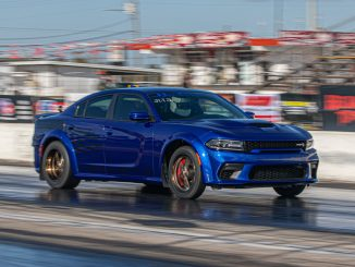 For #trackshottuesday we have JLT Performance's Project 2TONRKT ripping off a 9-...