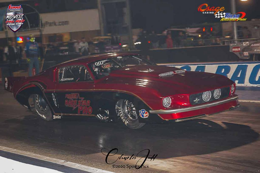 Congratulations to Judd Coffman for taking his Race Star Pro Forged Wheels Musta...
