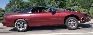 94 Chevy Camaro