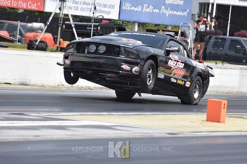 Keplinger Designs, inc., snagged some great shots of our racers at last weeken...