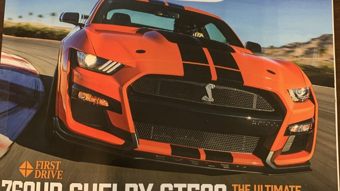 Big thanks to Mustang Hub Magazine for featuring our Pro Forged Wheels!  If yo...