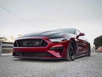 It's Mustang Monday!  Owner: @14frazierg   : @zorvn  #racestarswheels #racesta...