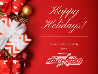 Wishing you and your family Happy Holidays!