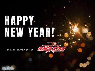Happy 2021 from all of us here at Race Star Wheels!  #racestarwheels #racestar...