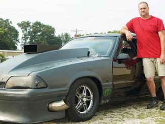 Fastest Cars in the Dirty South, Season 2 Premiere: Rebuilding a Wrecked Fox-Body Mustang
