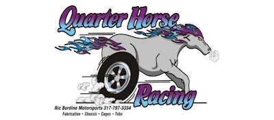 Burdine Motorsports