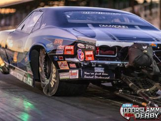 Congratulations to Wes Distafano on his win this past weekend at the PDRA Raci...
